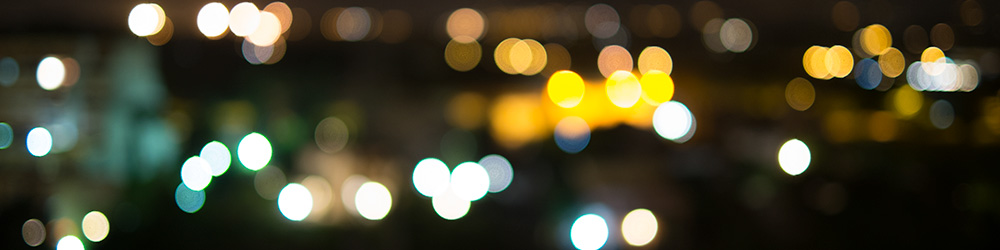 highlights bokeh